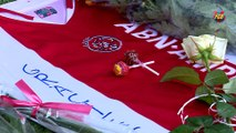 FC Barcelona mourns the death of Johan Cruyff