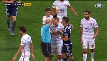 Melbourne Victory 2-0 Western Sydney Wanderers  FULL MATCH HIGHLIGHTS  Matchday 25
