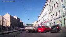 Car crash compilation - 5. Brutal Russia. Car crash accidents and collisions.