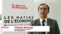 Charles Berdugo - Ma Résidence