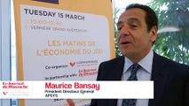 Maurice Bansay - Apsys