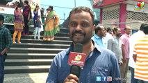 Oopiri Public Review ll Response ll Nagarjuna ll Tamannaah ll Karthi