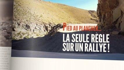 Femmes & Rallyes - Dossier idées reçues : épisode 2 - Trophée Roses des Andes