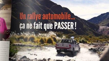 Femmes & Rallyes - Dossier idées reçues : épisode 4 - Trophée Roses des Andes