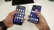 Top 5 Reasons To Buy Galaxy S7 Over S7 Edge!