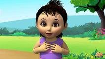 Hathi raja aur Bandar Hindi story ojharam my hathi - video