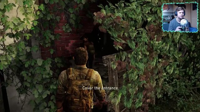 "Let's Play The Last Of Us Part 2 ""Let's kill Robert"" (English)"