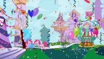 My little pony (Dutch/NL) Seizoen 1 aflevering 3