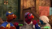 Sesame Street - Pogo Games
