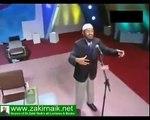 Zakir Naik Q&A-272  -   Who created GOD & why GOD created this Universe. Dr Zakir Naik Videos
