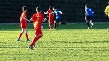 FC LAURENTIN - AS PERPIGNAN (Coupe du Roussillon U15)