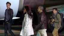 Obama volta aos EUA depois de visitar Cuba e Argentina