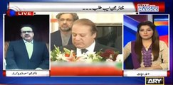 Dr Shahid Masood analysis about RAW's arrested agent and Nawaz Shareef upcoming visit to US