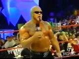 SCOTT STEINER VS. TRIPLE H - ARM WRESTLING - WWE Wrestling - Sports MMA Mixed Martial Arts Entertainment