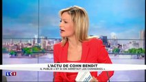 Daniel Cohn-Bendit : A 20 ans, aurait-il manifesté contre la loi Travail ?