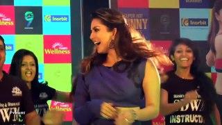 Sunny Leones Hot videos
