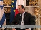 """Hollande: le réseau des attentats de Paris et Bruxelles """"en voie d'être anéanti"""", mais il y a """"d'autres réseaux"""""""