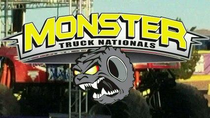 Monster Truck Nationals Redmond, OR