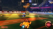 Rocket League Gameplay - video dailymotion