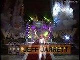 Jeff Jarrett vs Eddie Guerrero, WCW Monday Nitro 27.01.1997