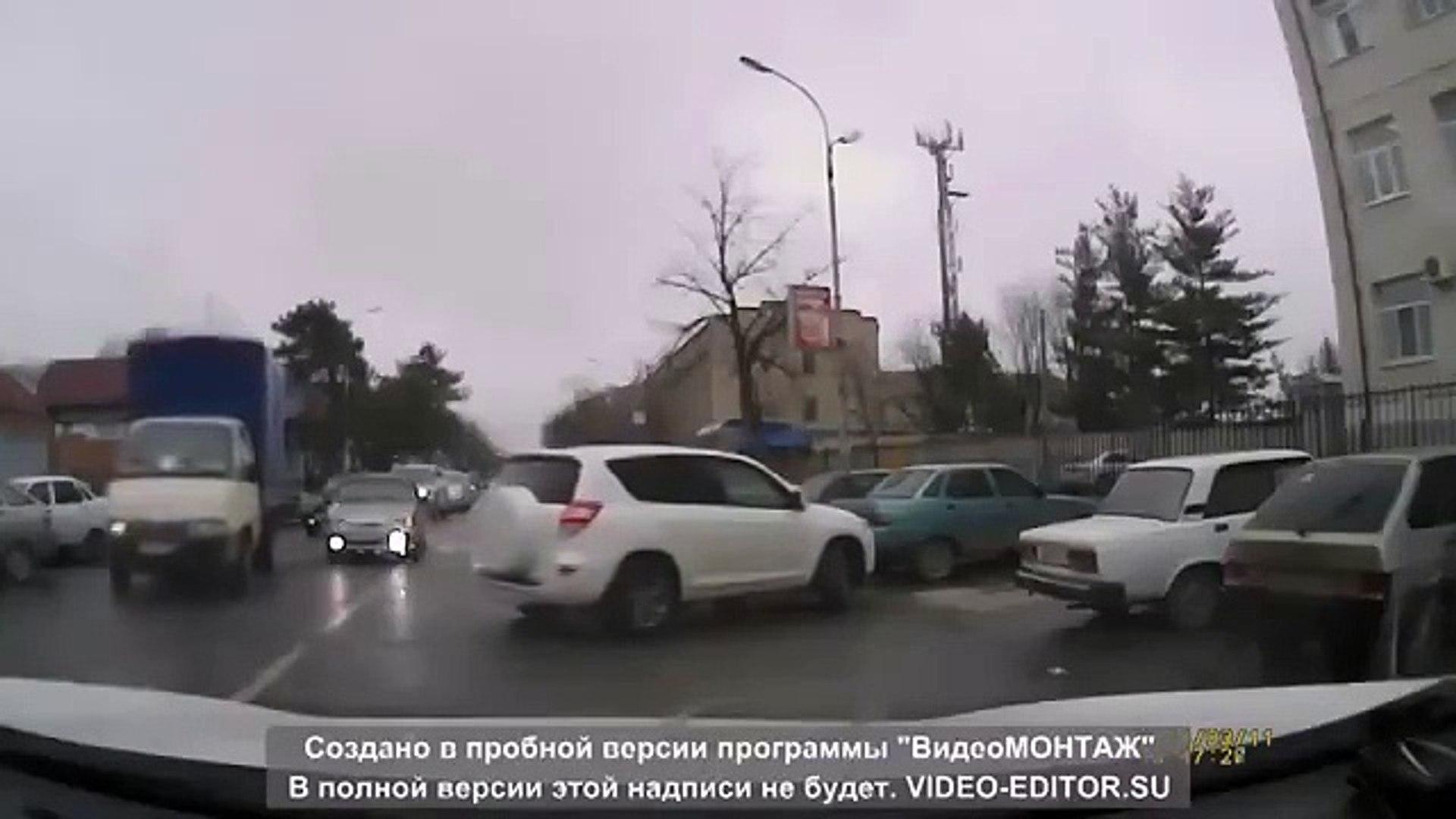 Права купила, а водить не купила, не продали!)))) РЖАКА
