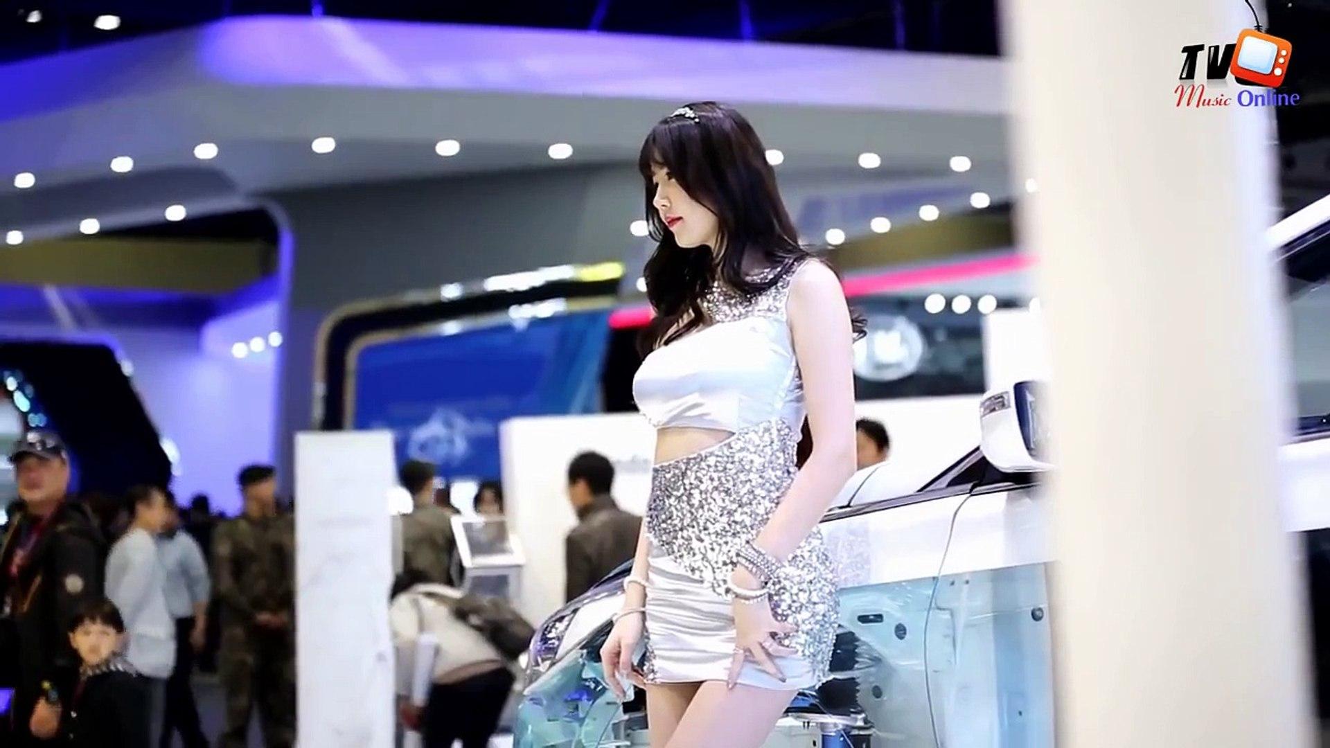 Gái Xinh Hàn Quốc Tuyển Chọn - Nhạc Remix Việt