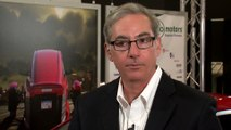 Interview Paul Elio, founder and CEO of Elio Motors at 2016 NYIAS