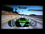 Wii - Need For Speed Undercover - Vidéo dailymotion