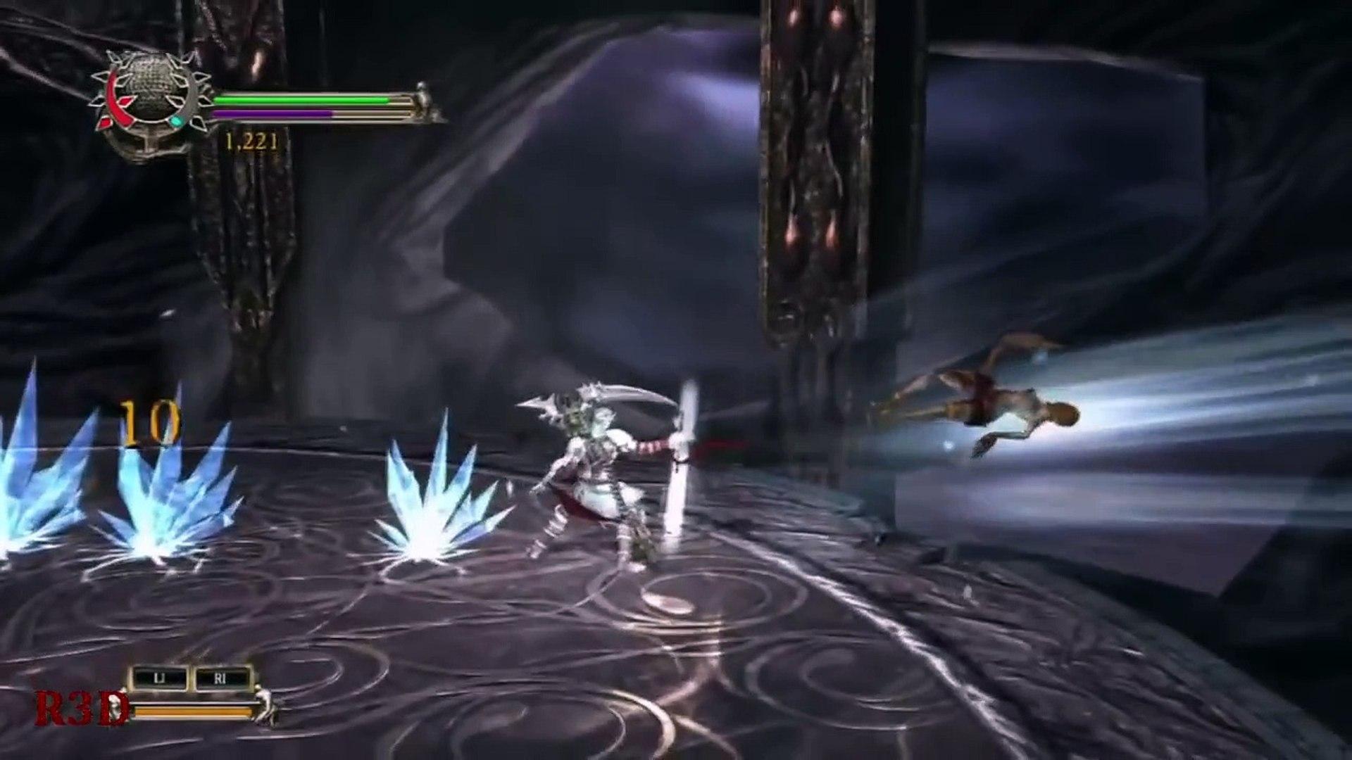 Dante S Inferno Walkthrough Cleopatra Boss Fight