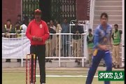Saeed Ajmal Pakistani right-arm off-spin bowler Saeed Ajmal come back with new bowling action