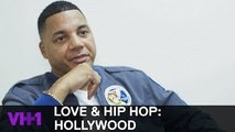 Love & Hip Hop: Hollywood | The Rich Dollaz Ex Report | VH1