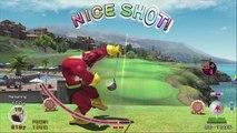 Everybodys Golf PS3 trailer