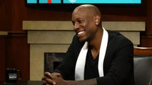 """Tyrese on Donald Trump: """"I don't like him, he's pretty disgusting"""""""