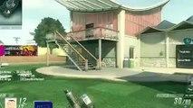 Call Of Duty Black Ops 2 Scar-H FFA ''Quad Feed''!!