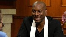 Tyrese: mainstream radio only plays white RandB singers