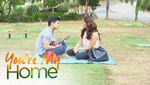 You're My Home: Grace's new life