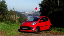 Citroën C1, Peugeot 107, Toyota Aygo Review & Roadtest