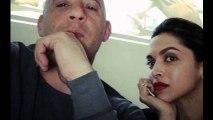 Debut Of Deepika Padukone In XXX The Return Of Xander Cage With Vin Diesel