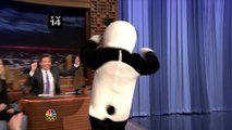 The Tonight Show Starring Jimmy Fallon Preview 1/25/16