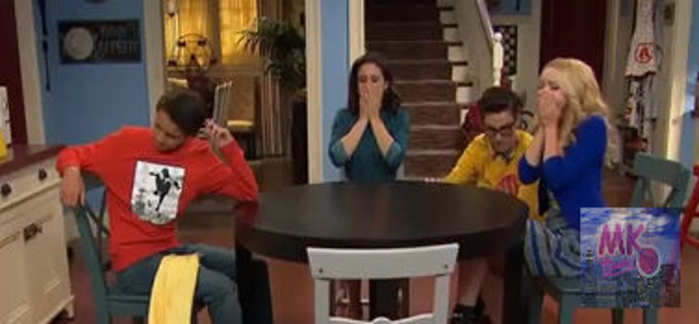 Liv and Maddie Season 3 Episode 11 Coach A Rooney