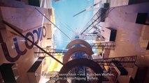 Story-Trailer: Ich bin Faith - Mirrors Edge Catalyst (PS4, deutsch)