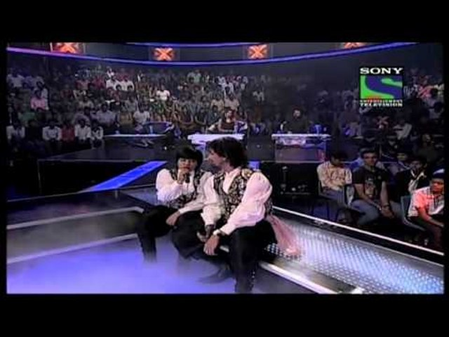 X Factor India Season-1 Episode 32- Full Episode - 2nd Sep, 2011