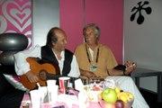 Paco de Lucia´s true musical influences / Q & A on Modern flamenco guitar by Ruben Diaz CFG Spain online lessons