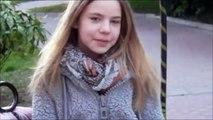 Irina Ice - Ангел-хранитель (А-Студио  cover)