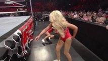DIVAS BAYWATCH BABE TRIPLE THREAT TAG MATCH - WWE Wrestling - Entertainment Sports Diva Women Women's Wrestling