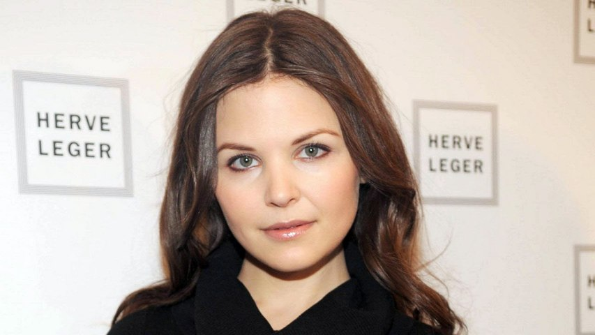 Ginnifer Goodwin - Couldn't start the morning without caffeine...