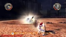 "✭Heavenly Sword✭ ~ All Chapter 6 Cutscenes and Quick Time Events - ""Finale"" {Full 1080p HD}"