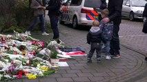 Holanda rinde homenaje a la leyenda del fútbol Johan Cruyff