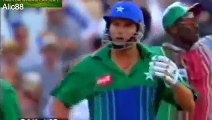 Very Emotional and Heart Touching Tribute To Shahid Afridi