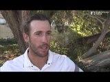 ISPS Handa Perth International (T4) : La réaction de Romain Wattel
